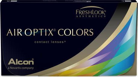 Air Optix Colors Εγχρωμοι φακοί επαφής  1dccbb88a7d