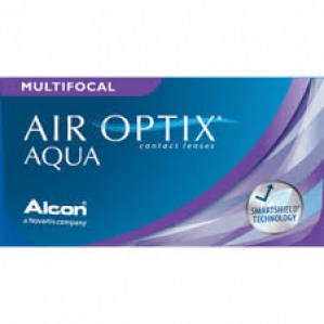 Air Optix Multifocal3