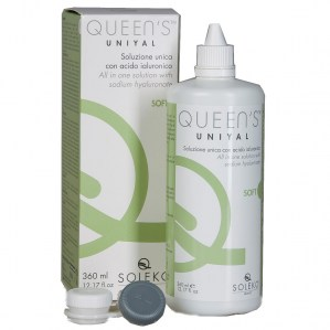 Queens Unial Soleko 360ml