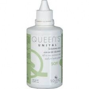 Queens Uniyal Soleko 100ml